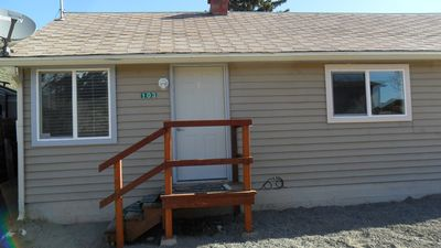 1BR 380 Sq Ft Townhouse Less Than 1 Mile From Yellowstone Park