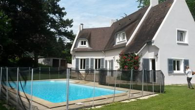 Photo for Charming family house near Lyon