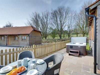 Photo for Vacation home Glebe in Tenterden - 4 persons, 2 bedrooms