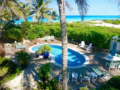 Photo for Dillycrab Beach House:SECLUDED Tropical Oasis/POOL/3km BEACH/POOL TABLE/3 KAYAkS