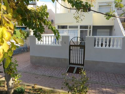 Photo for Apartment near the beach, golf courses and restaurants