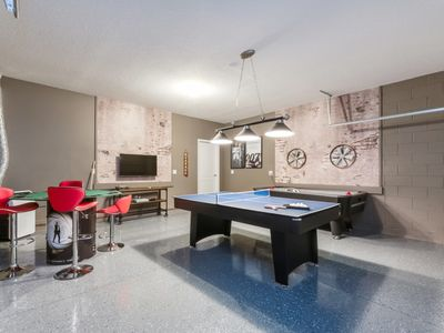 Photo for 7 Bedrooms / 5.5 Bathrooms Solterra (5273)
