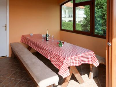 Photo for Apartment Dani (LBN151) in Labin - 8 persons, 3 bedrooms