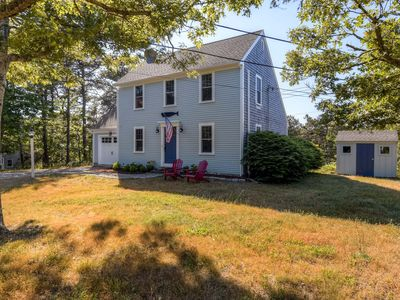Photo for Updated Cape Cod Home- 10 mins to Chatham & Beach!