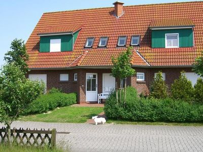 Photo for Holiday apartment Upleward for 2 - 3 persons with 1 bedroom - Holiday apartment in a two family hous