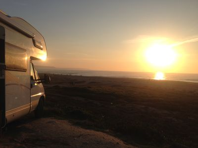 Photo for Visit the hidden places of Portugal in a motorhome !!!