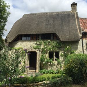 Photo for Beautiful Thatched Grade II Listed Cottage near Stonehenge & Salisbury