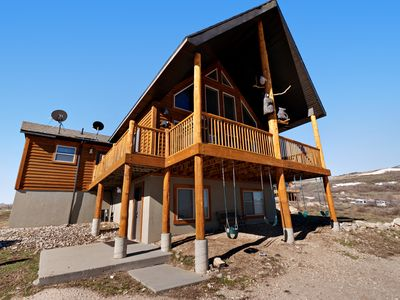 Photo for 5BR House Vacation Rental in Garden City, Utah