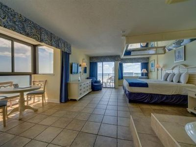 Photo for Spectacular Oceanfront Romance Suite #2
