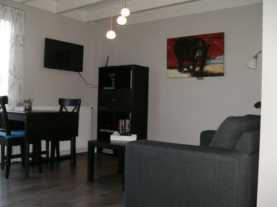 Photo for 't Laaisterplakky, out and at home. Apartment 2