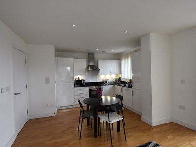 Photo for Modern 2 Bedroom Apartment in Colindale London