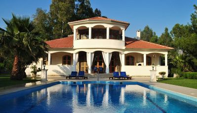 Photo for Dalaman house for 2 - 4 people with 2 bedrooms - Holiday home