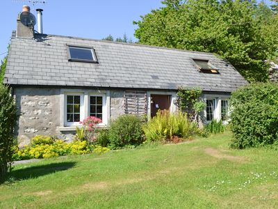 Photo for 1BR House Vacation Rental in North Kessock, Inverness