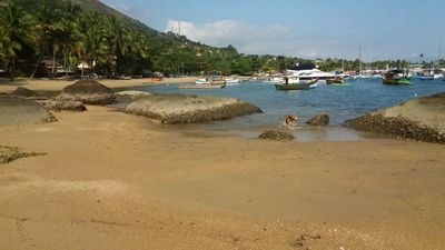 Photo for 2BR Chalet Vacation Rental in Ilhabela, SP