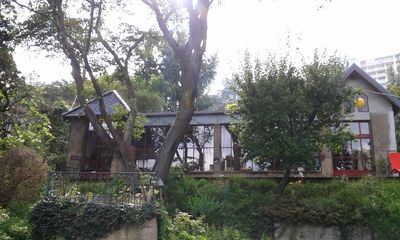 Photo for House / Loft- In a green bath with views of the city Welcome to Lavoir!