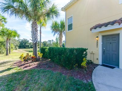 Photo for 3 bedroom 2 bathroom waterfront home with community pool