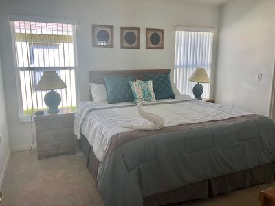 Photo for Vacation Home close Disney