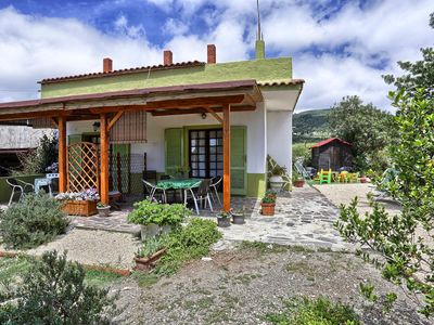 Photo for In an idyllic location in the countryside - Casa Grazia 1