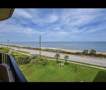 Photo for Ocean front condo with  magnificent view ,3D floor condo with lot of amenities