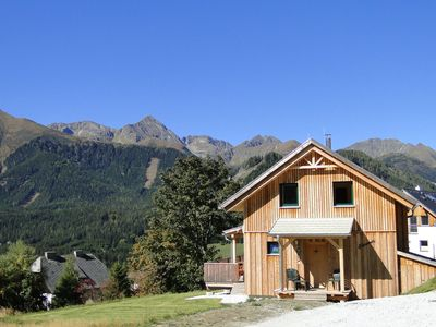 Photo for Cosy Chalet in Hohentauern near Skiing Area
