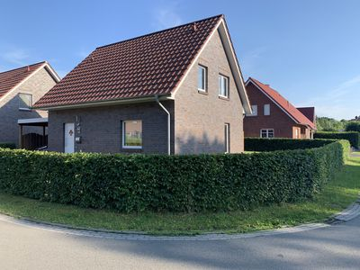Photo for Climate cottage in Holtland