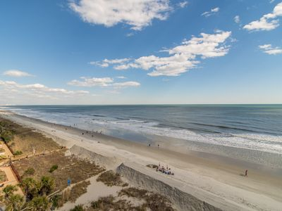 Photo for MERMAID COVE! Call for SUMMER PRICING - GORGEOUS 2 BDR. OCEAN FRONT