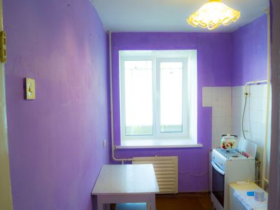 Photo for Cozy apartment in Oktyabrskiy town