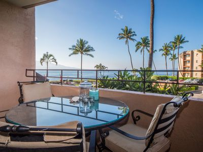 Photo for THIS NEW LISTING WILL WOW YOU! ***OCEAN VIEWS WITH STYLE, ROOMINESS & COMFORT***