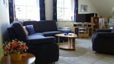 Photo for In the heart of Zingst High-quality furnishing w/sophisticated comforts