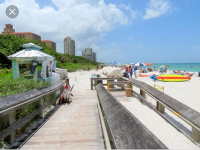Photo for Dream Condo in Naples 3 minutes to Vanderbilt Beach - Golf Course & Water View