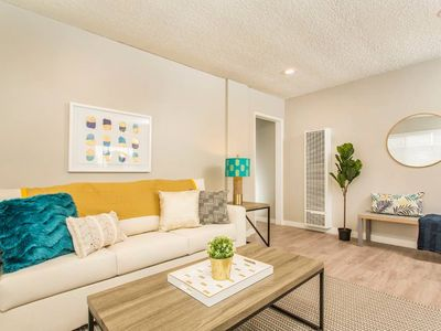 Photo for 2BR Apartment Vacation Rental in Hawthorne, California