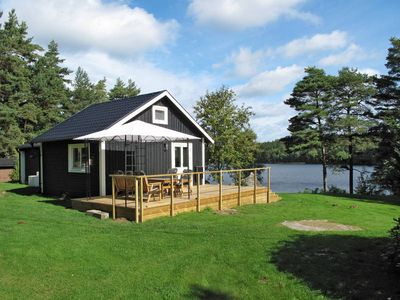 Photo for Vacation home Munkhalla Utsikten  in Asarum, Southern Sweden - 6 persons, 2 bedrooms
