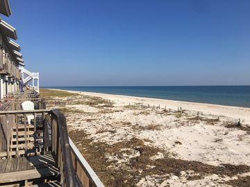 East End, St. George Island, FL, USA