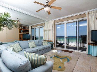 Photo for Summer Place #408: 3 BR / 2 BA  in Fort Walton Beach, Sleeps 8
