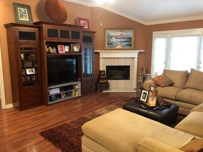 Photo for 1BR House Vacation Rental in Pearland, Texas