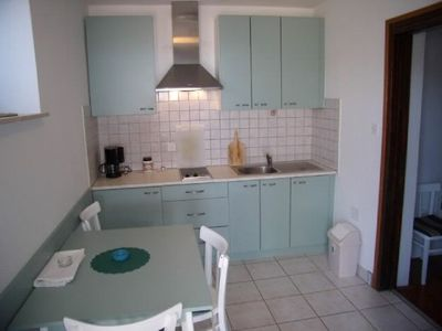 Photo for Apartments Ida (66941-A1) - Mali Losinj - island Losinj