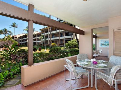 Photo for Affordable luxury on the Golf Course in Kaanapali | Huge & Remodeled |Suite G101