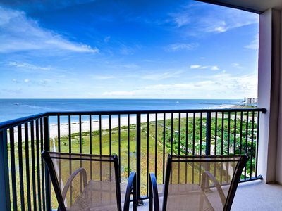 Photo for Landmark Towers 1604 Great View of the Gulf of Mexico
