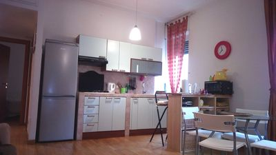 Photo for Apartment close to Rome center (Piazza Bologna)