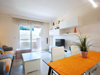 Photo for Marina Banus - Apartment for 4 people in Marbella