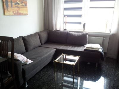 Photo for 1BR Apartment Vacation Rental in Fuldatal