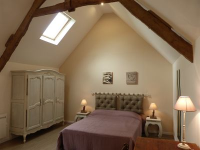 Photo for A large and comfortable house tastefully restored.