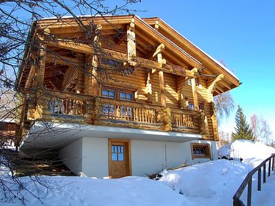 Photo for Vacation home Digitalis  in Nendaz, Valais - 10 persons, 4 bedrooms