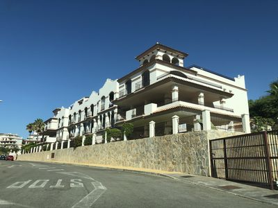 Photo for 2 bed apartment La Cala de MIjas!