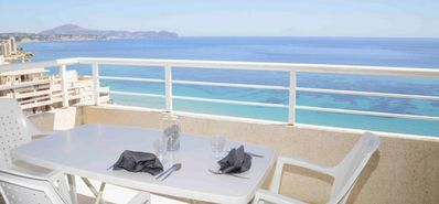 Photo for 3BR Apartment Vacation Rental in Calpe, Alicante