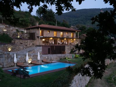 Photo for Villa with 3600m2 in total exclusivity