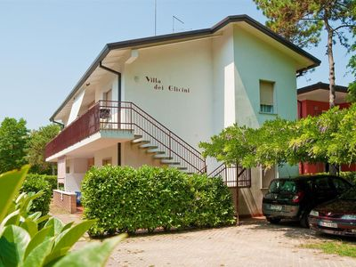 Photo for Holiday Apartment - 7 people, 68m² living space, 2 bedroom, Cabel TV, air conditioner, TV