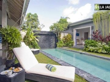 Luxurious private villa with pool 1, 2, 3 or 4 bedrooms meadows Semyniak