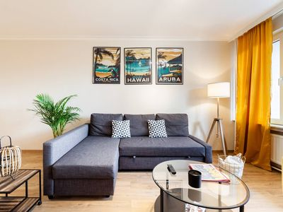 Photo for Brussels, home away from home, free parking
