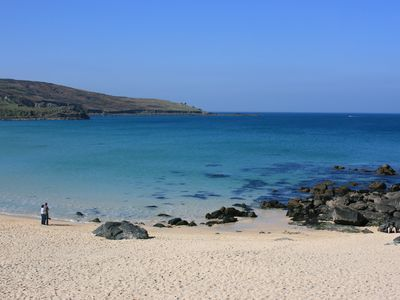 Photo for Stunning Cottage In The Heart Of St Ives, The Best Location, Sea Views, WiFi.